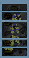 PMD: Mission 8 P11 by Mystery-V