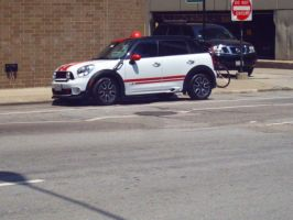 Fully loaded Mini with stock decals fully upgraded by NationalMind