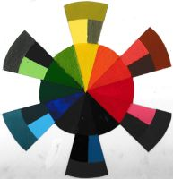 Color Theory by impostergir007