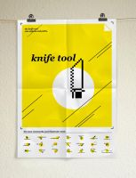 the knife tool by turunchuQ