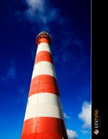 Geraldton Light House by Furiousxr