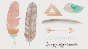 Blog Bling Elements Png by toxiclolley88