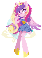 MLP-Cadence by abc002310