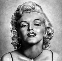 Marylin by Cutshaw1