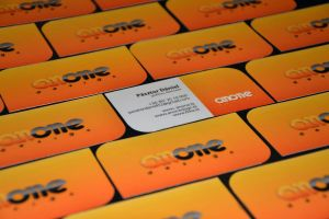 anone business card by anone52