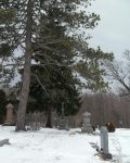 Concord Cemetary-2 by Rubyfire14-Stock