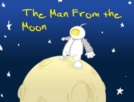 The Man From the Moon by PulseMap