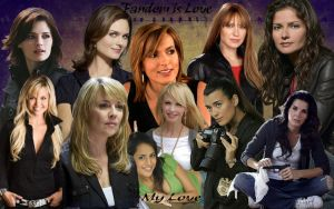 Fandom Wallpaper by mszivadavid