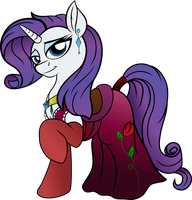 Regal Rarity by Jerick