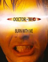 Doctor Who - Burn With Me (Cover) by kat1004
