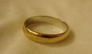 Ring 14 by 3-sisters-stock