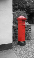 Letter Box by Cam-s-creations