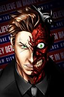 I believe in Harvey Dent by donnobru