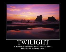 Twilight Demotivational by Werewolfsbane