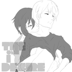 The One I Desire Cover by Scythe--Meister