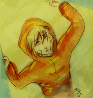 SP - Kenny by Nidarci