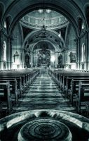 Cathedral by lomax-fx