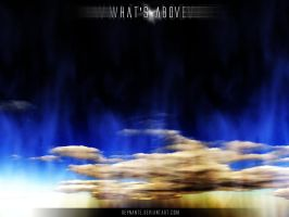 What's Above by reynante