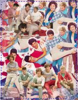 Portada One Direction by SuperstarElevate