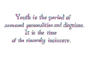 Youth by Itti