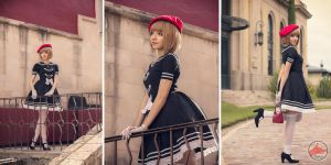 MaySakaali Lolita Photoshoot by Fanored by FanoRED