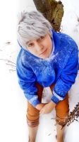 Jack Frost by Yulice