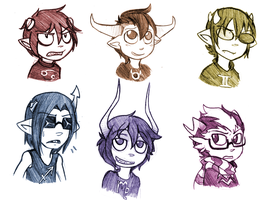 The Boys by Misled-Bloodshed