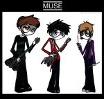 MUSE by irrr