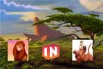 Disney Infinity playset - Lion King by villainsprofile