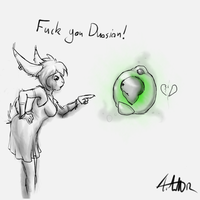 Duosion Hater