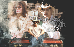 Dallas Buyers Club by SarahxSmiles