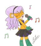Don't Stop the Music by B-B-girl1