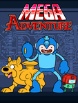 Mega Adventure (Shirt available!) by PowderAkaCaseyJones