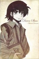 Darren Shan 2 by AnimeDreams