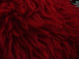 Red Fur by Insan-Stock