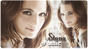 Stana Katic - Kate Beckett no2 by go4music