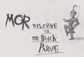 The Black Parade by iBoy98