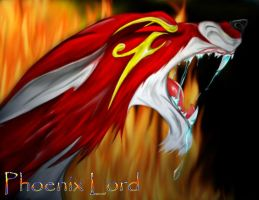Egypt Burning V by Phoenix-Lord