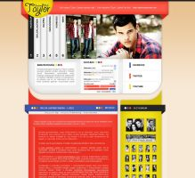 Layout: 24 by eternalmoon87