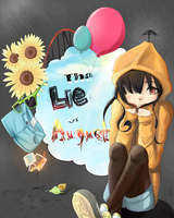 The LIE of August by risu-chu