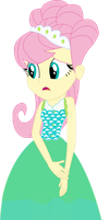 Equestria Girls Fluttershy (Photoshoot Ensemble) by SketchMCreations