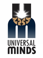 Logo: Universal Minds by chinopisces