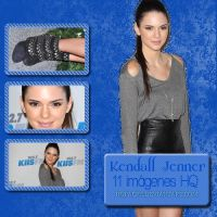 Pack 99- Kendall Jenner by HQPacks
