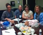 PALS at Baylor Surgicare of Lewisville by savingamericanhearts