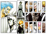Bleach Wallpaper 1 by sinDRAWS