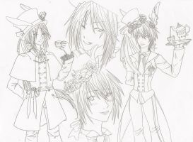 March Hare by Tenshi--no--yume