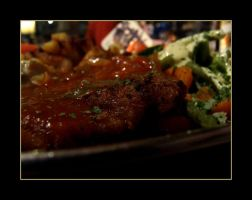 Schnitzel by PhilipCapet
