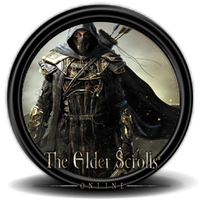 The Elder Scrolls Online by Alchemist10