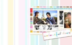 yoosu: colourful love by ailend