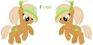 DOLL: Fawn by Sky-Winds